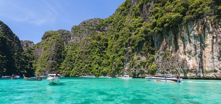 How To Spend 48 Hours in Koh Phi Phi Islands