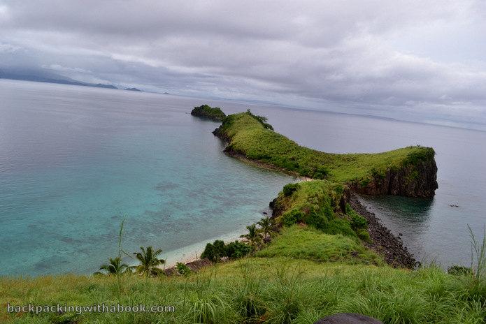 Sambawan Island, Maripipi, Biliran