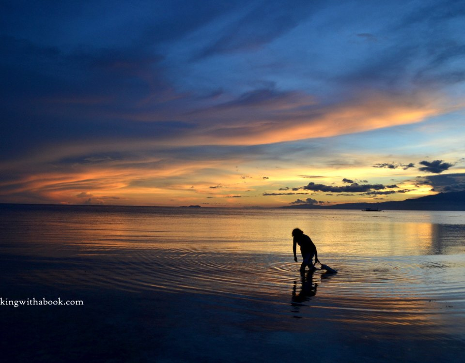 Siquijor Sunset