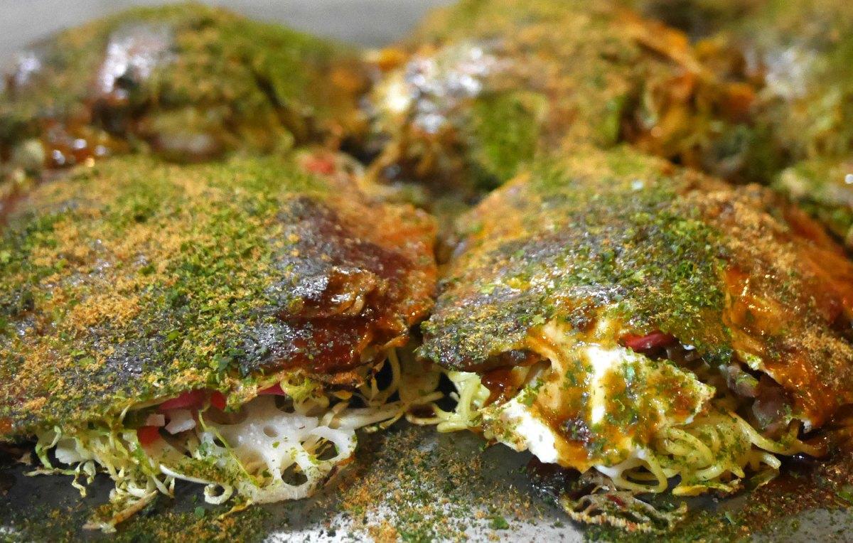 Onomichiyaki