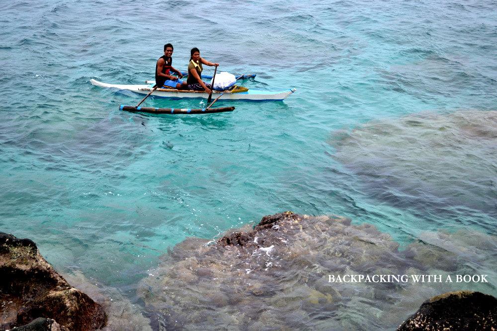 Travel Guide to Apo Island Negros Oriental