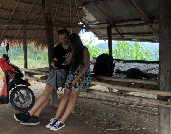 Right Motorbike For Vietnam Road Trip