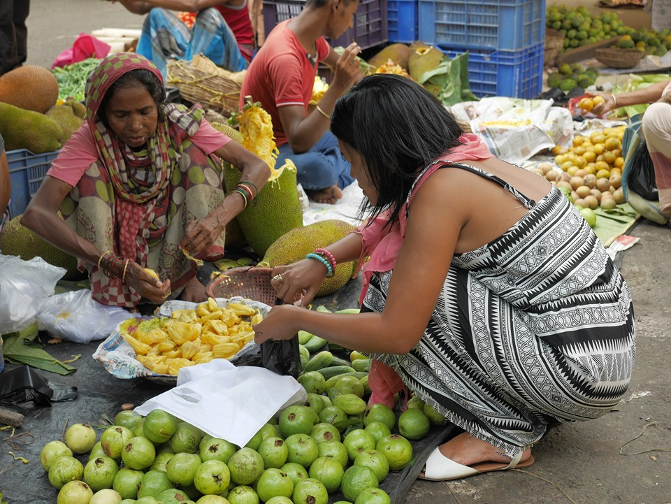 Calcutta, India travel guide
