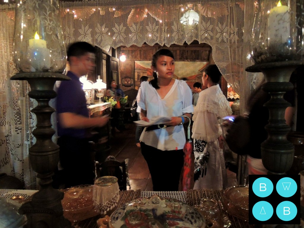 Yap-Sandiego Ancestral House CEBU TRAVEL GUIDE