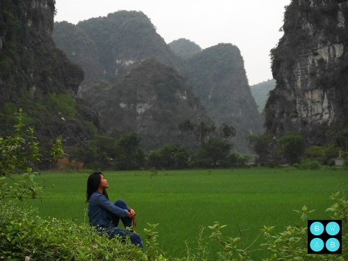 Northern Vietnam Travel Ninh Binh 2