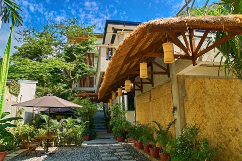 Amakan - Bed | Bunk | Breakfast El Nido Travel Guide El nido budget accommodation