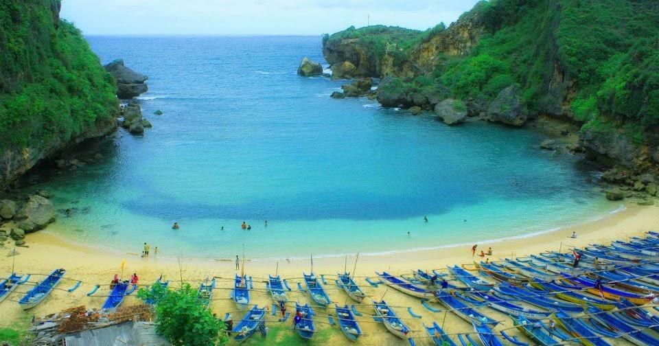 Yogyakarta Travel Guide Ngrenehan Beach