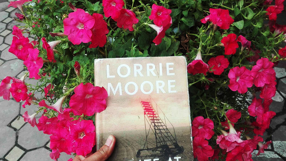 Lorrie Moore A Gate at the Stairs Review 2