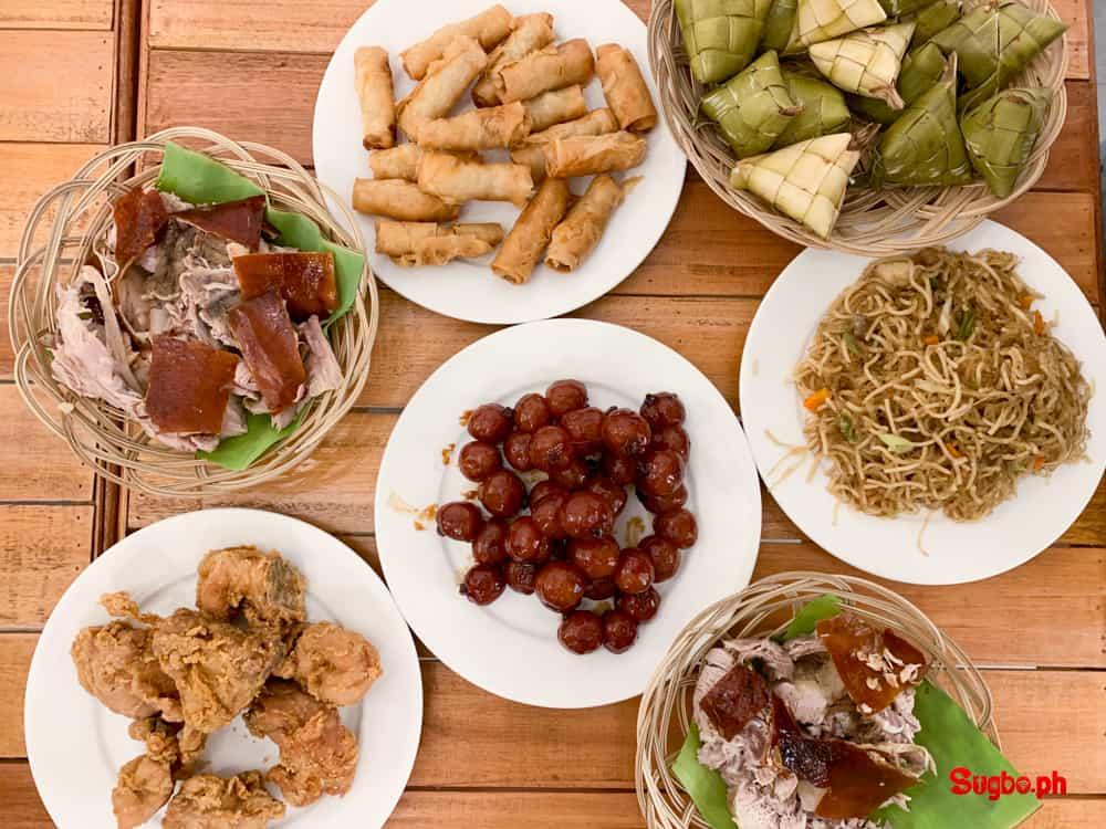 top Filipino Restaurants in Cebu