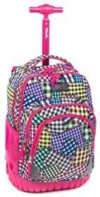 Tilami Anti-Wear Compressive Luggage Backpack