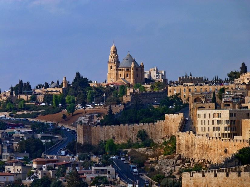 Jerusalem - a must visit