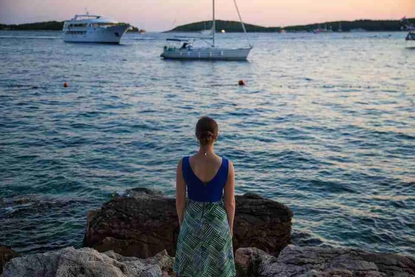 It's safe to travel Israel as a solo woman