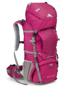 High Sierra Women's Explorer 50