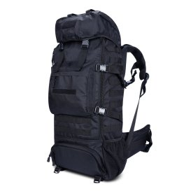 Gonex Military Molle Backpack 900D Oxford Waterproof Tactical Hiking Camping Backpack