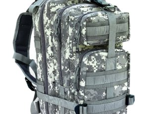 Cvlife Outdoor Tactical Backpack Military