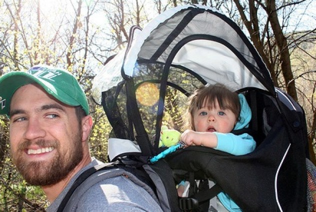 Best Baby Hiking Backpack