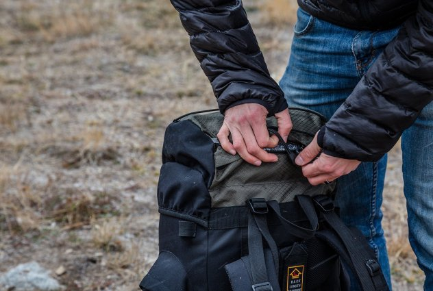 Best Internal Frame Backpacks