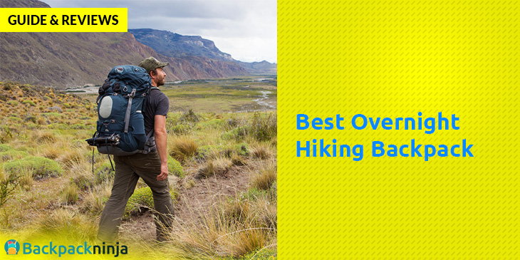 Best Overnight Hiking Backpack | Os Backpacks