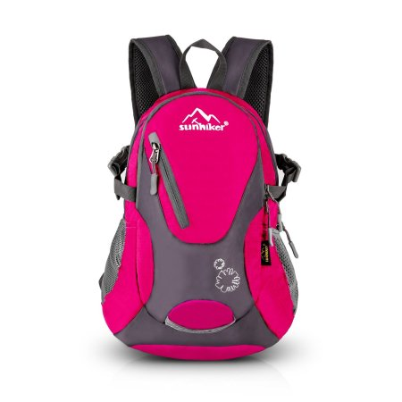 Cycling Hiking Backpack Sun Hiker Water Resistant Travel Backpack Review