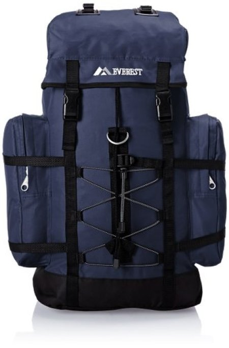 Everest Hiking Pack Review