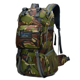 Mountaintop 40 Liter Hiking Backpack