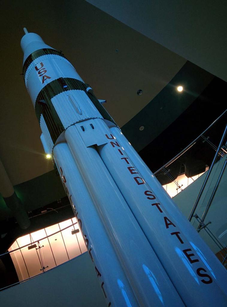 MS-Rocket