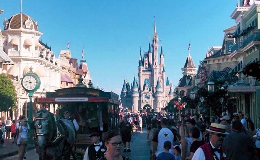 DW-Castle