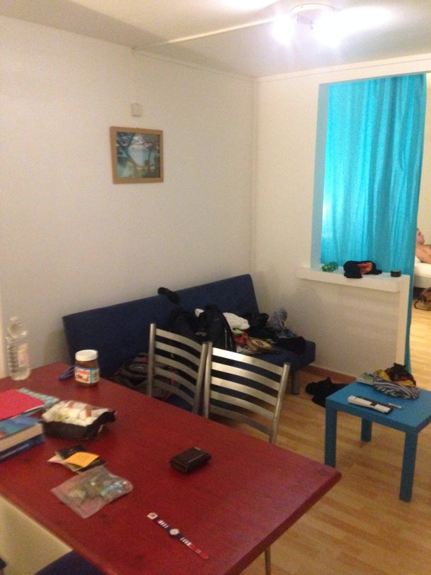 AirBnb, St Anne, Guadeloupe