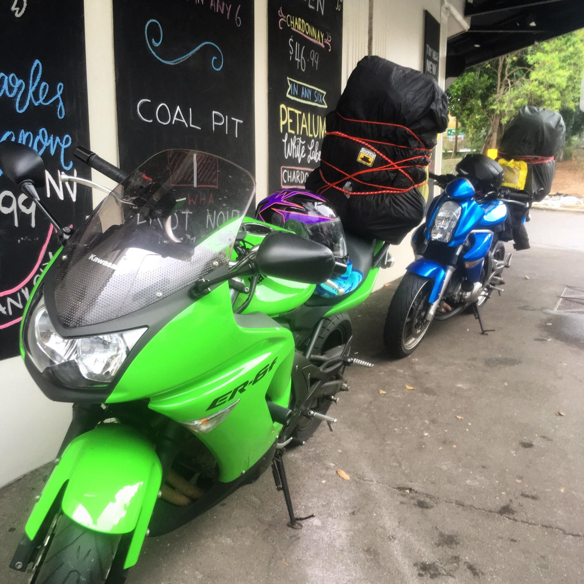 Sydney Motorbikes