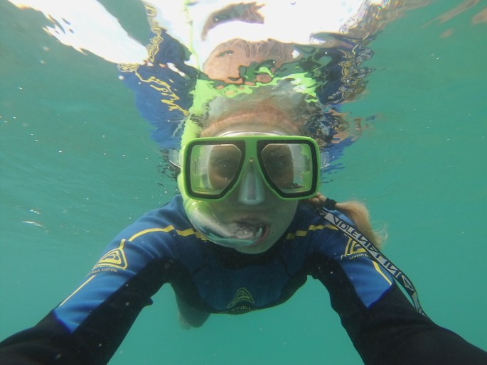 Snorkel Whitsundays
