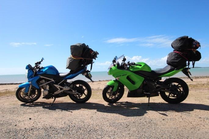 motorcycle australia