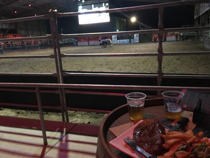 Rockhampton Rodeo