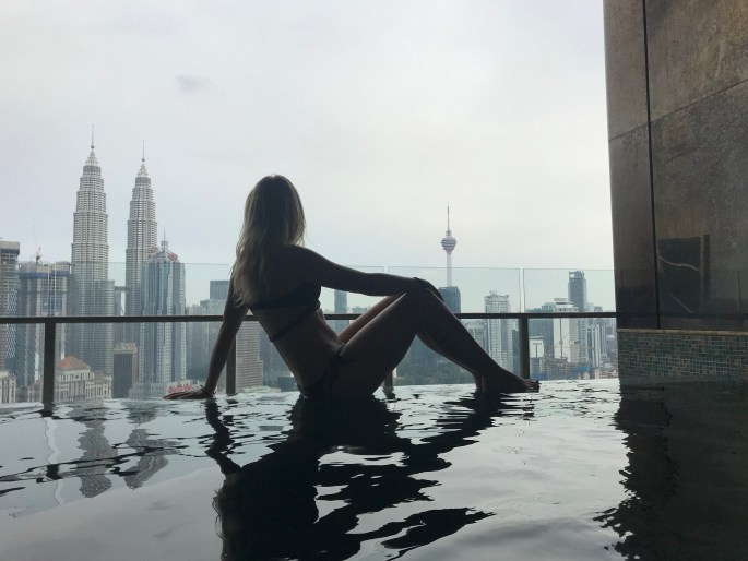 backpacking in malaysia