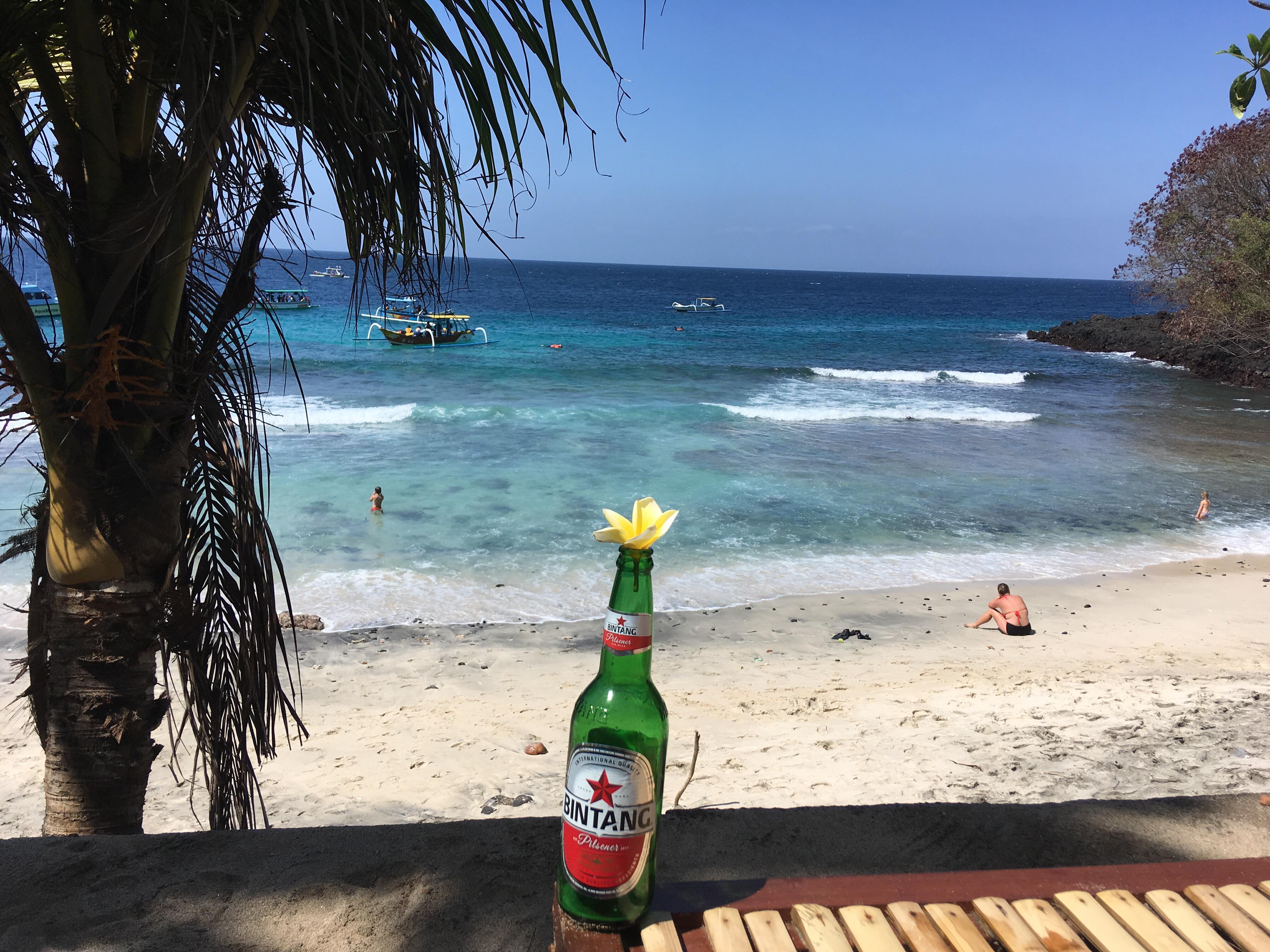 Bali Backpacker Travel Blog