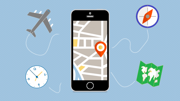 Erin's Top Three Backpacker Travel Apps