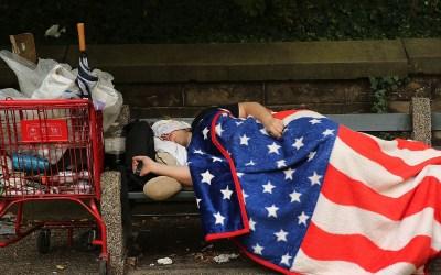 Poverty & PTSD