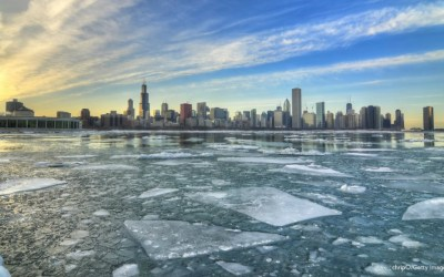 Polar Vortex Claims 21 Deaths
