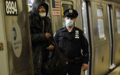 Closing New York Subway Will Have 'devastating' Impact on Homeless