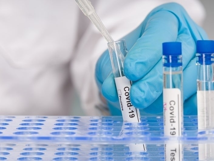 Here's How To Get A Free Coronavirus Antibody Test In NYC