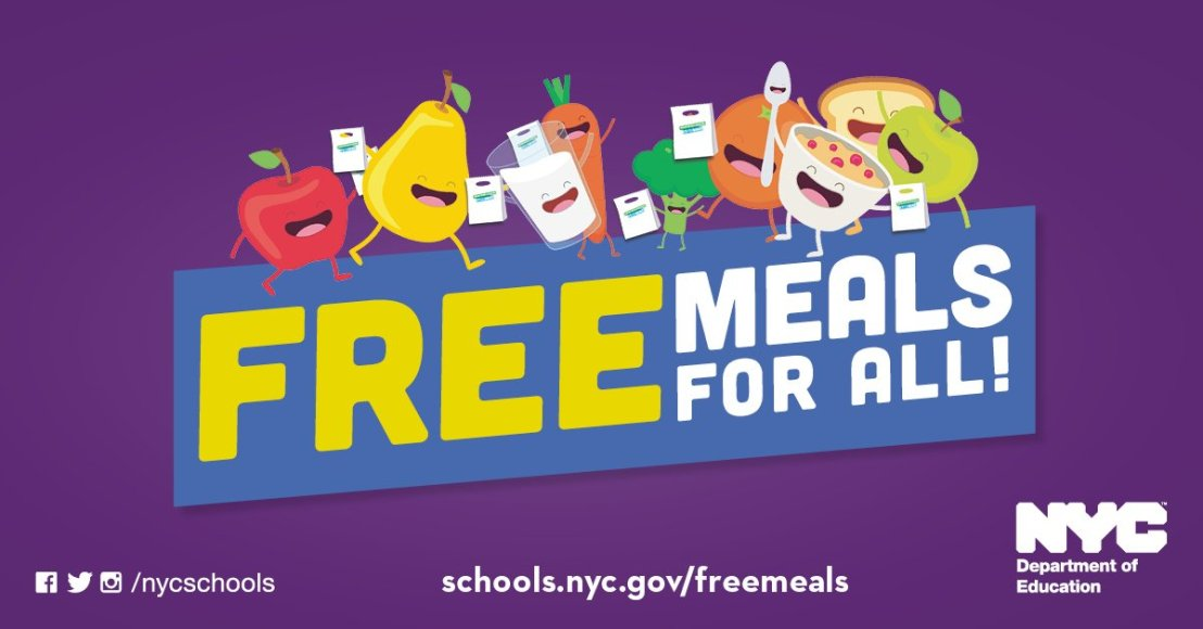 Free Grab-And-Go Meals Now Available To Anyone In Need