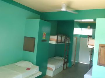 Loki Mancora Hostel Review