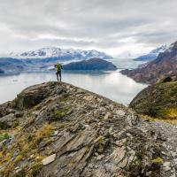 best places to hike in Chile