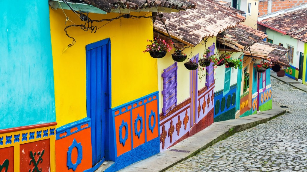 8 Cool Things to Do in Bogotá Colombia