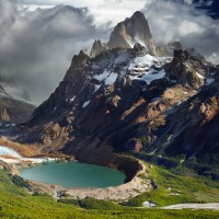 mountains in south america to climb