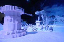 Legoland Malaysia Star Wars