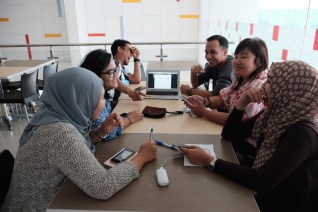 Coaching Clinic TravelNBlog