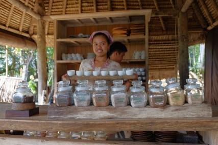 Kopi Bali Pulina