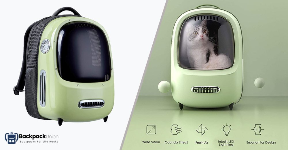 PETKIT-Pet-Best-Cat-Backpack-For-Two-Cats
