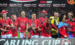 Bottoms Up: Can the Carling Cup survive?