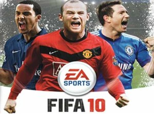 Don't Worry, Be 'Appy: FIFA 10
